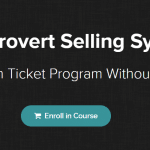 kevin hutto introvert selling system getecourse.com