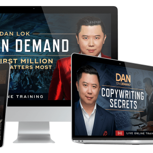 dan on demand getecourse.com