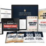 get dan lok high income copywriter