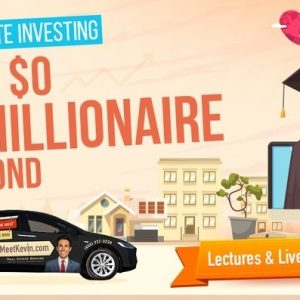 meet kevin real estate investing