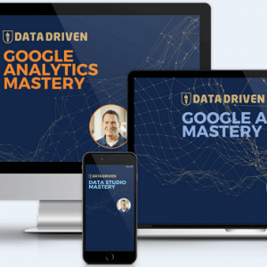 Get Jeff Sauer Full stack of google marketing getecourse.com