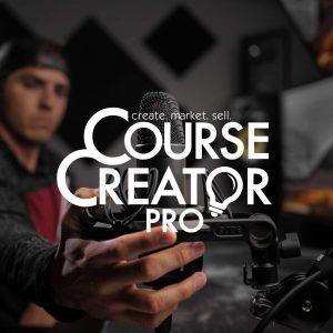 GET Parker Walbeck Course Creator Pro