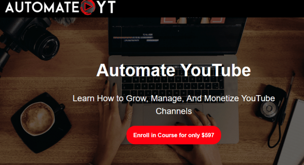 Caleb Boxx YouTube Automation Academy download