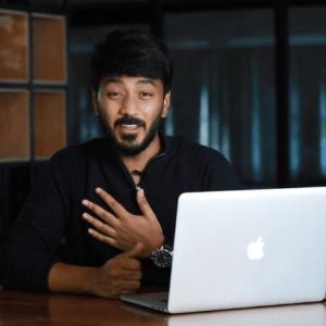 Vaibhav Sisinty LinkedIn growth Masterclass course free download