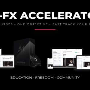 get A1 Accelerator The FX Accelerator free download