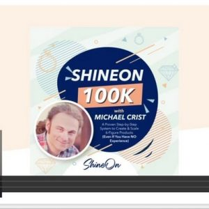 get shineon 100k michael christ free downlaod